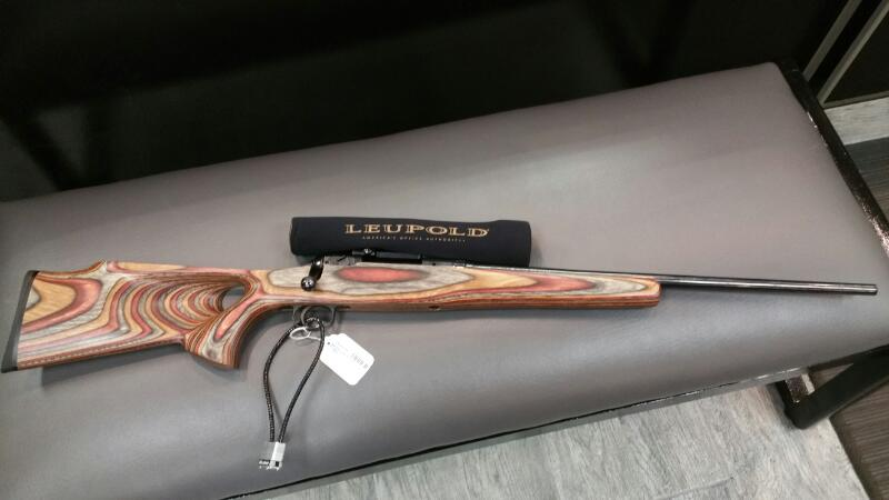SAVAGE ARMS Rifle 11