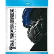 BLU-RAY MOVIE Blu-Ray TRANSFORMERS 2-DISC SPECIAL EDITION