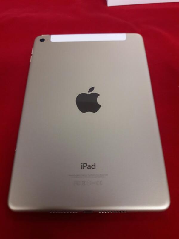 APPLE Tablet MK882LL/A MK882LL/A