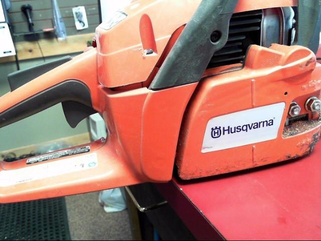 HUSQVARNA Chainsaw 240