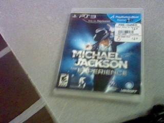 SONY Sony PlayStation 3 Game XXX
