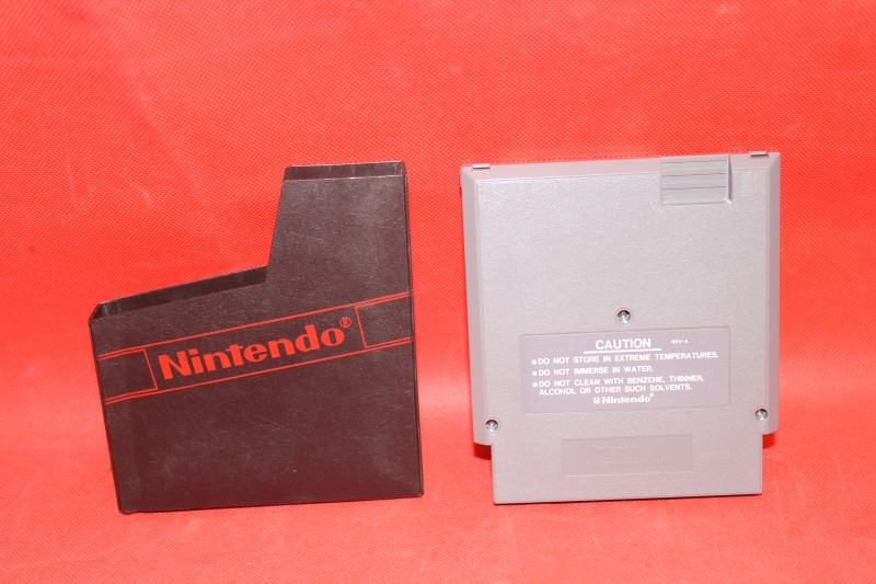 Top Gun: The Second Mission - NES, Nintendo Game - Cartridge Only