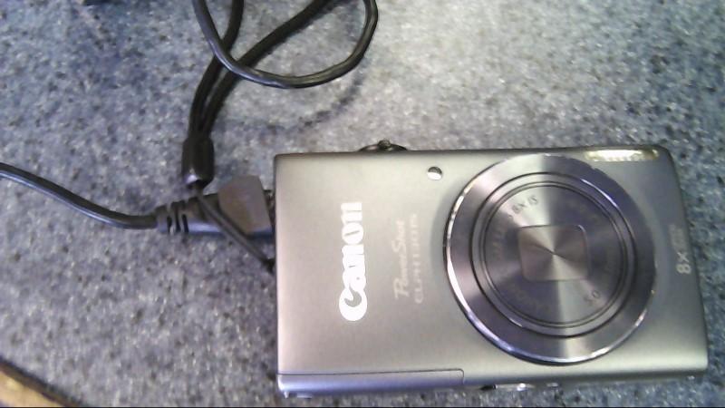 CANON Digital Camera POWERSHOT ELPH 130 IS