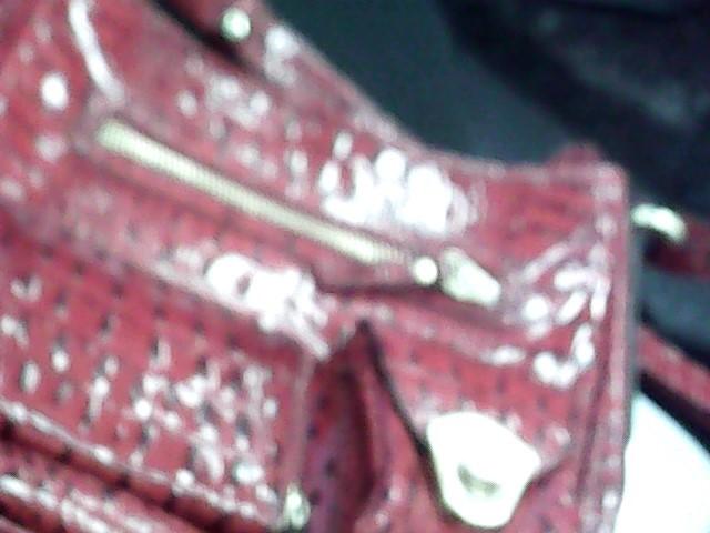 BRAHMIN Handbag SHOULDER BAG-BROWN