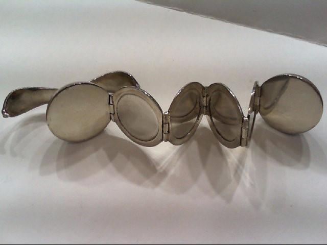 Silver Pendant 925 Silver 20.4g