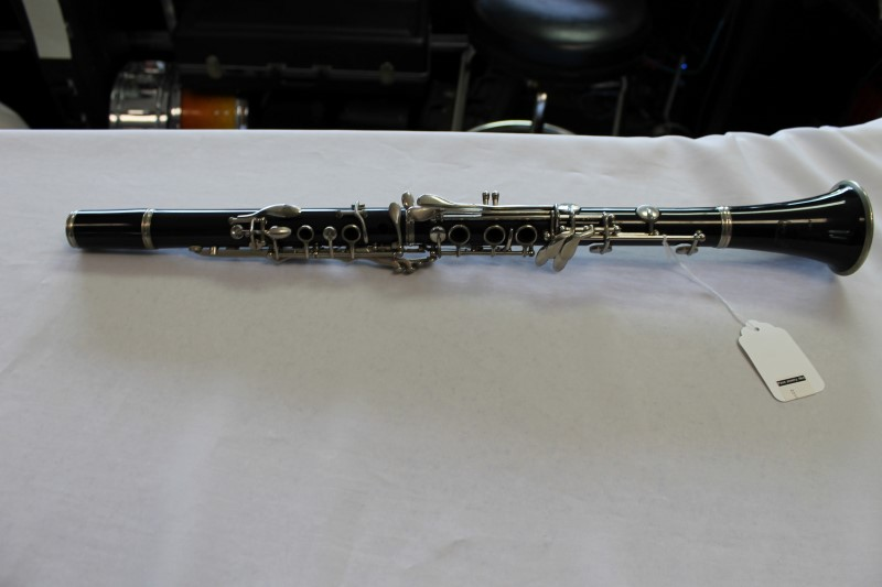 Selmer Model Bundy Clarinet Student