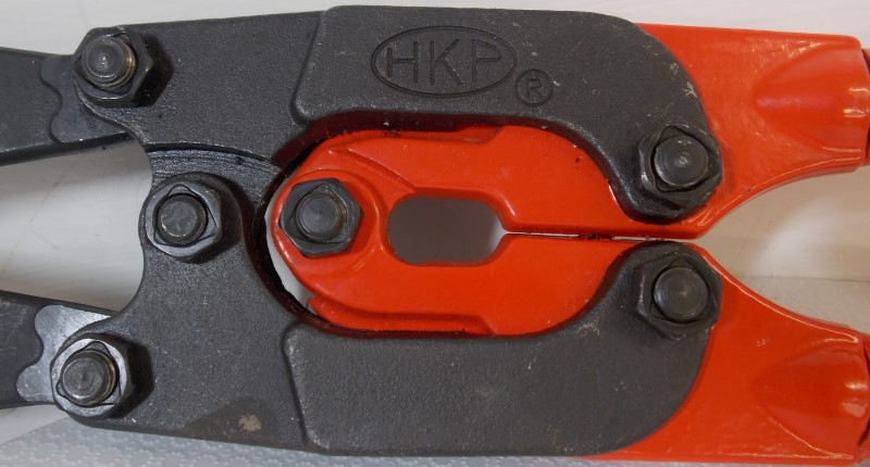 HK PORTER POWER LINK BOLT CUTTERS