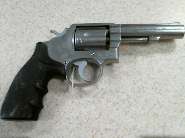 SMITH & WESSON Revolver 64-3