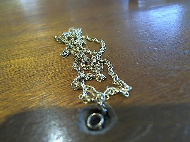 "18"" Gold Chain 14K Yellow Gold 3.9g"