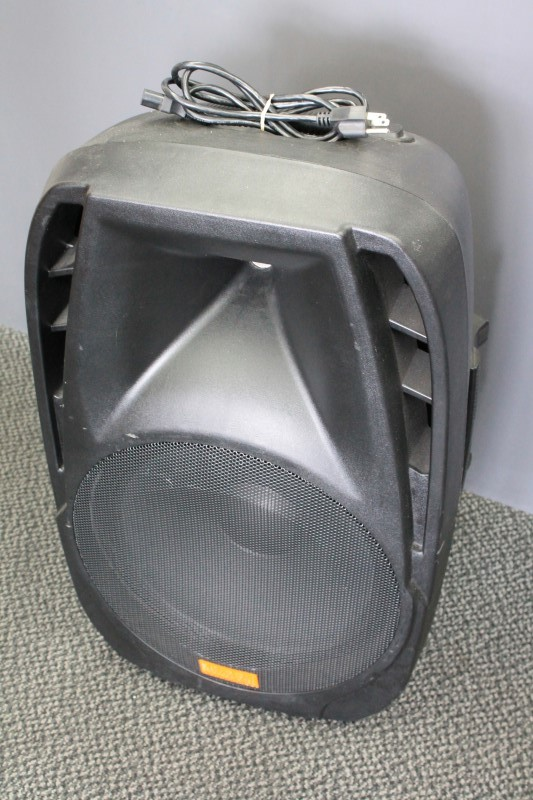 EDISON SPEAKER PROFESSIONAL MODEL M3000