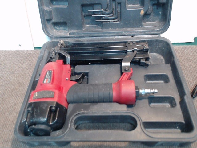 TOOL SHOP Nailer/Stapler 208-2197