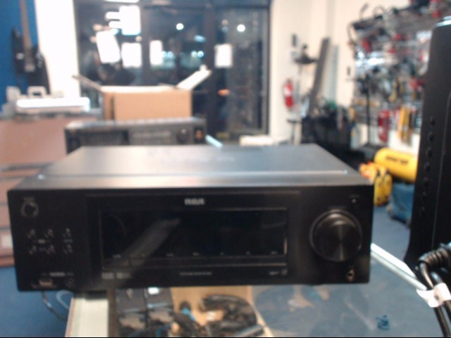 RCA Surround Sound Speakers & System RT2770