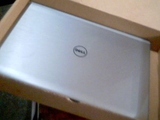 DELL Laptop/Netbook P26E