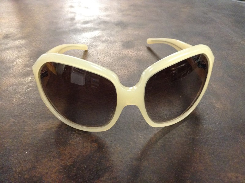JUICY COUTURE Sunglasses FALLIN FOR JUICY