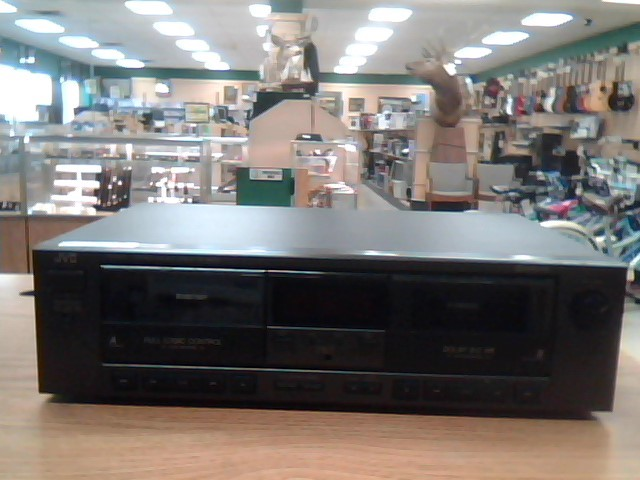 JVC Home Audio Parts & Accessory TD-W77