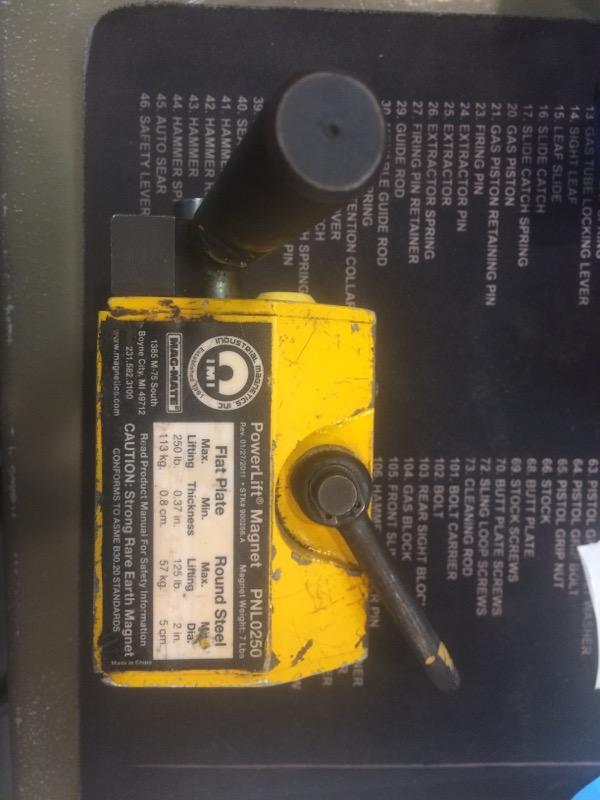 POWERLIFT Miscellaneous Tool PNL0250