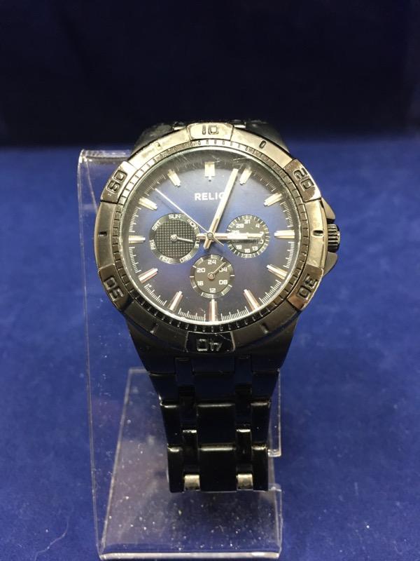 RELIC Gent's Wristwatch ZR15533