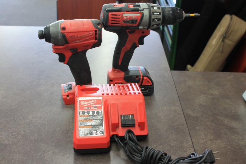 MILWAUKEE Combination Tool Set 2797-22