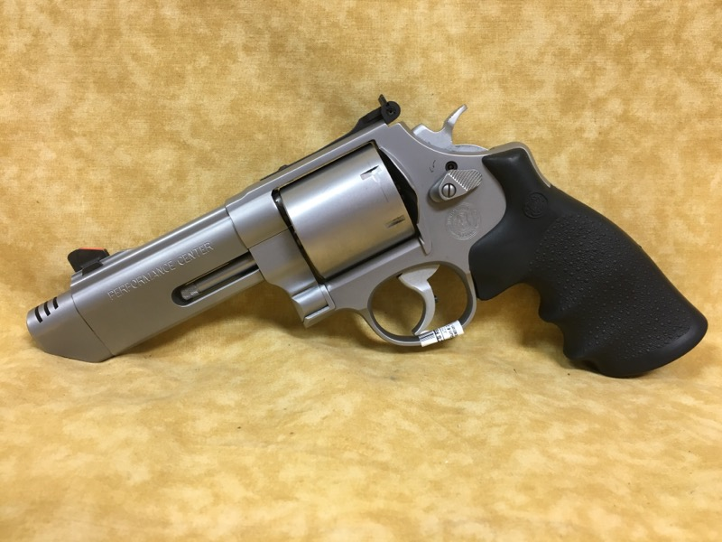 SMITH SPORT OPTICS Revolver WESSON 629 VCOMP SMITH WESSON 629 VCOMP