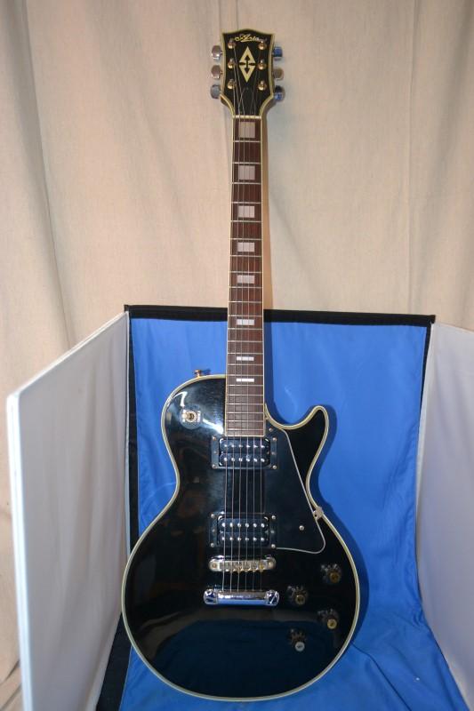 ARIA Electric Guitar LES PAUL Model