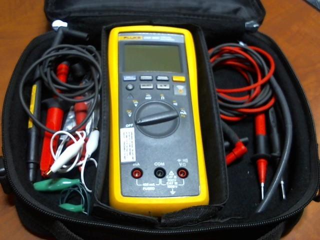 FLUKE Multimeter CNX 3000