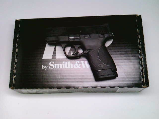 SMITH & WESSON M&P 9 SHIELD (180021)
