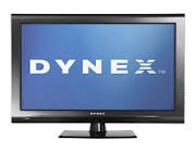DYNEX Flat Panel Television DXL-LCD32-09