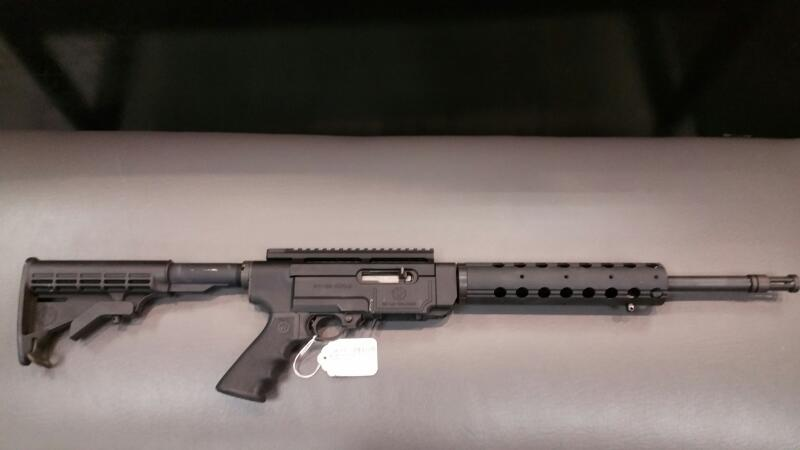 RUGER Rifle SR22 - RIFLE