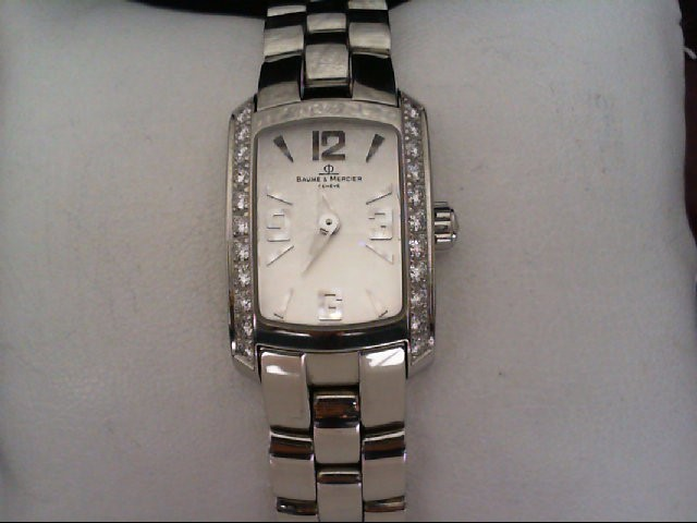 BAUME & MERCIER Lady's Wristwatch 65363
