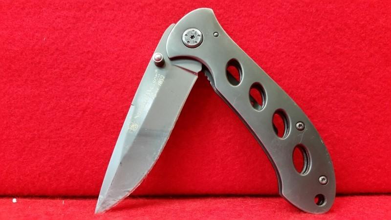Smith & Wesson M&P Folding Knife