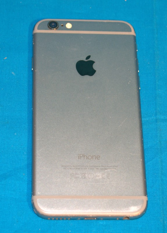 Apple A1549 iPhone 6 16GB Silver AT&T