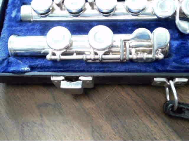 EMERSON FLUTES Flute ELD