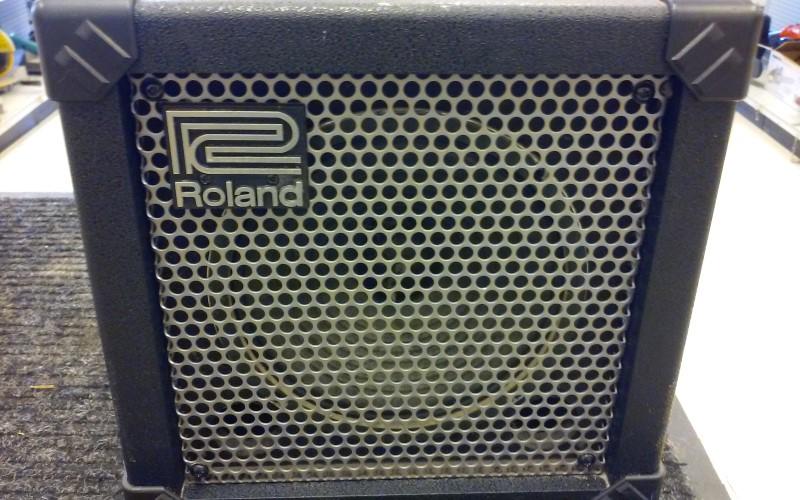 ROLAND Electric Guitar Amp CUBE-15