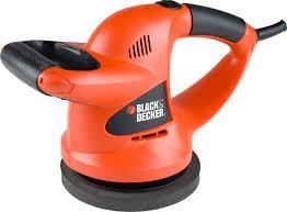 BLACK&DECKER Polisher WP900