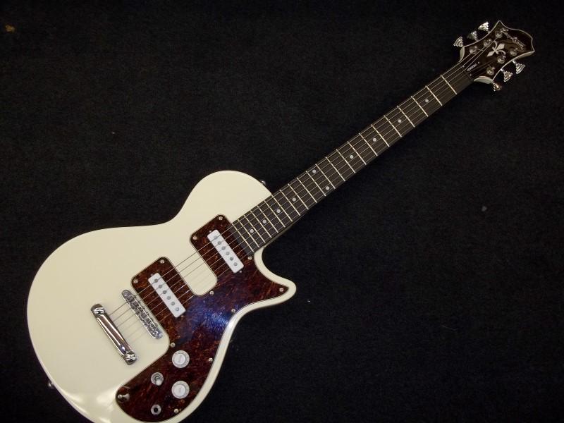 HAGSTROM Electric Guitar METROPOLIS-S
