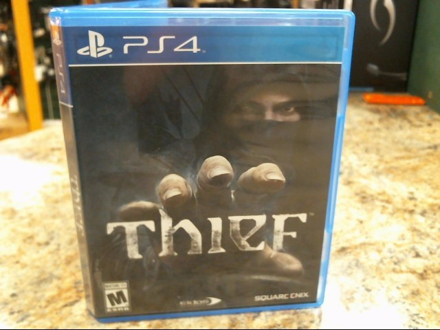 SONY Sony PlayStation 4 Game THIEF - PS4