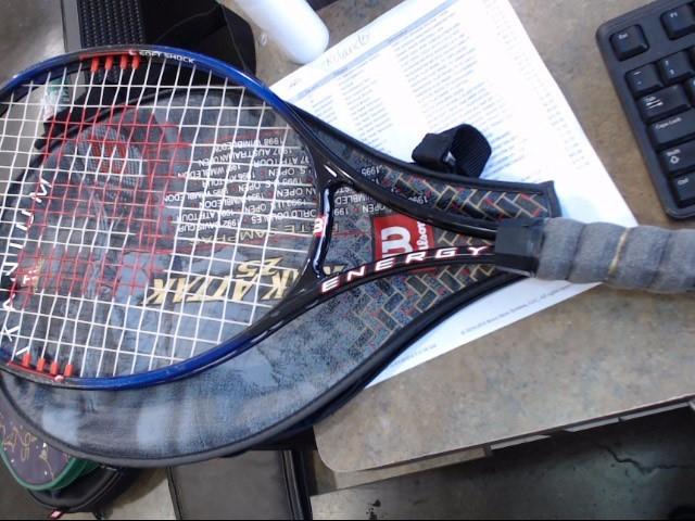 WILSON SPORTING GOODS Tennis COURT ZONE