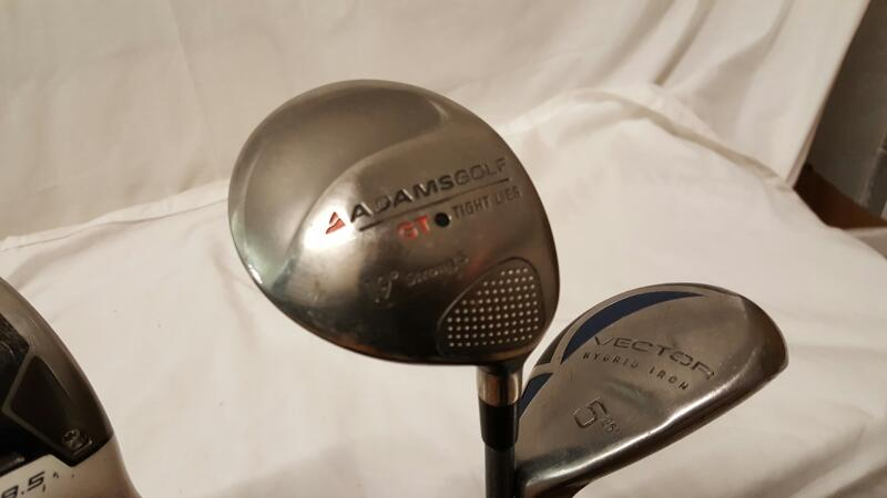 TAYLORMADE Driver RBZ 9.5