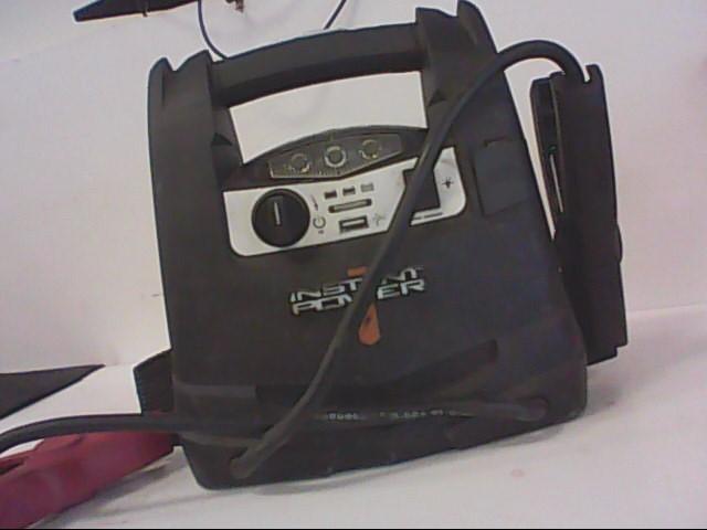 SCHUMACHER Battery/Charger XP600