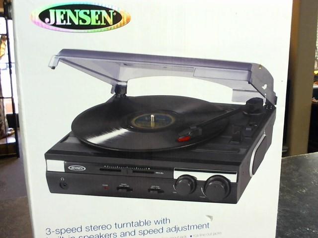 JENSEN Radio JTA-230