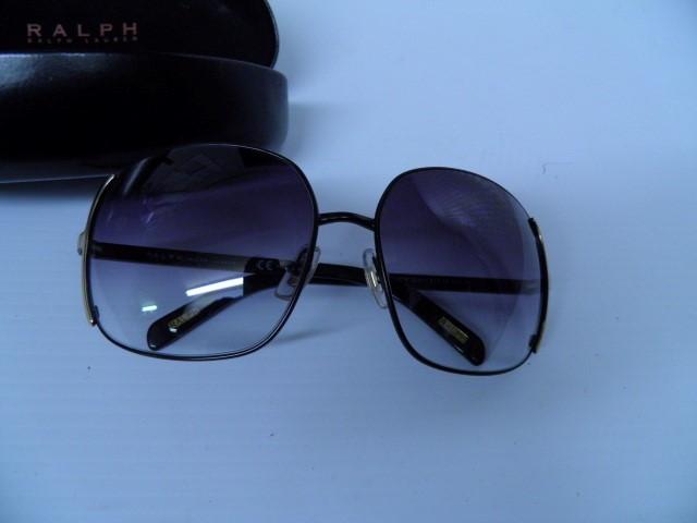 RALPH LAUREN Sunglasses 15-125
