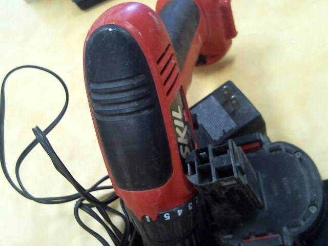 SKIL Cordless Drill 2368-02