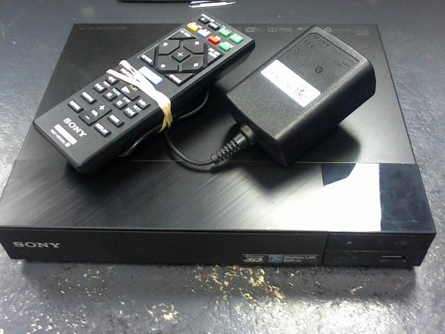 SONY Blu-Ray Player BDP-S5500