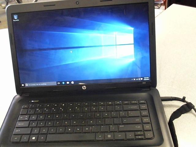 HEWLETT PACKARD Laptop/Netbook 2000-2C29WM