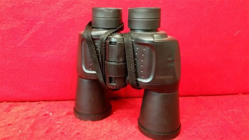 Tasco 12 x 50 Sporting Binoculars