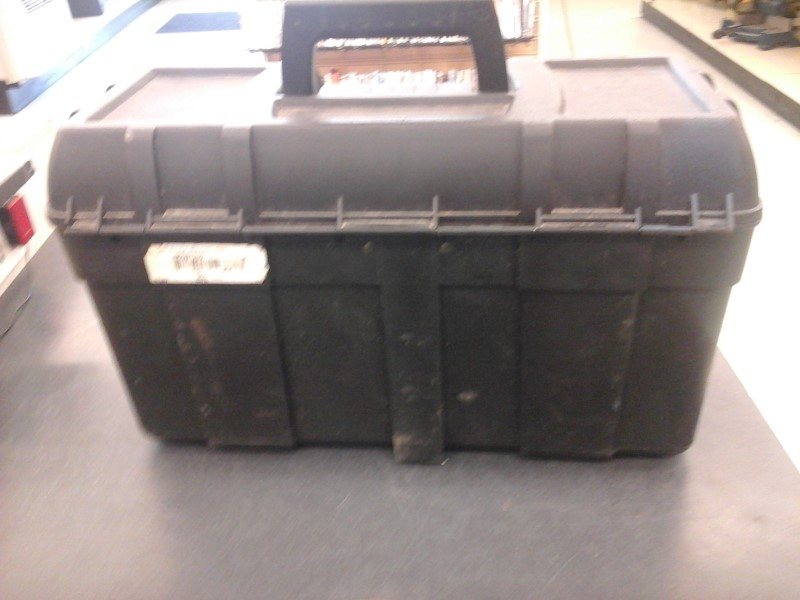HUSKY TOOLS Tool Storage Box TOOL BOX