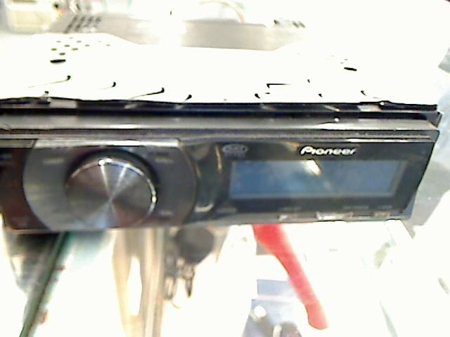 PIONEER ELECTRONICS Car Audio DEH-P6000UB