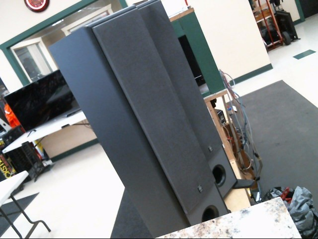 YAMAHA Speakers/Subwoofer NS-A100XT