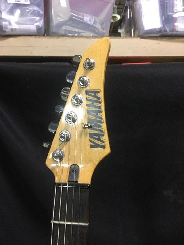 YAMAHA Electric Guitar RGZ112P