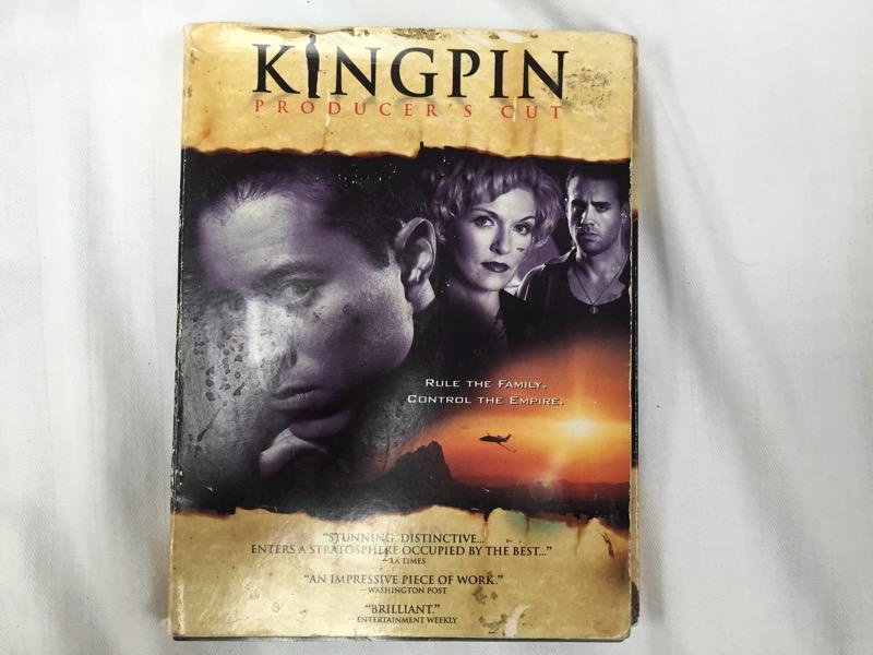 KINGPIN PRODUCERS CUT
